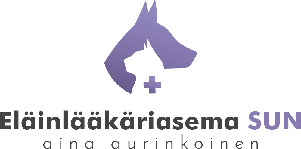 Eläinlääkäriasema Sun Oy - Logo