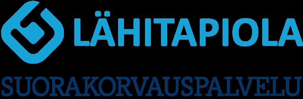 Eläinlääkäriasema Sun Oy - Lähitapiola Suorakorvauspalvelu logo